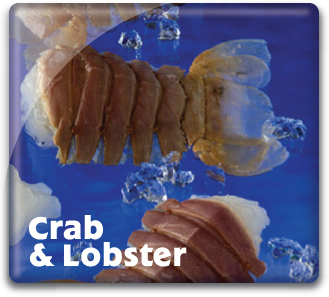 Crab & Lobster