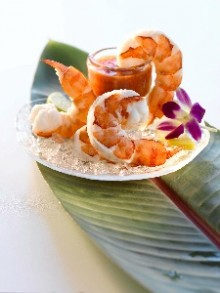 Basic Prawns Cocktail Sauce